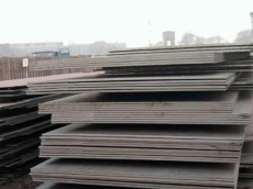 新钢容器板Q24R Q345R 16MnDR Q370R Q420R