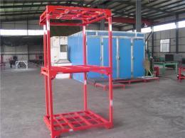 堆垛式料架与巧固架的区别重庆维迅金属制品