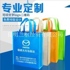 云南環保袋定制廠家 無紡布袋廠