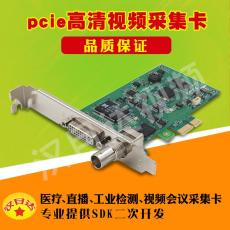 视频采集卡高清ps4直播SDI电脑HDMI采集