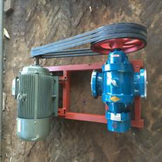 泊海品牌高溫羅茨泵食品泵糖稀泵 廠家直銷