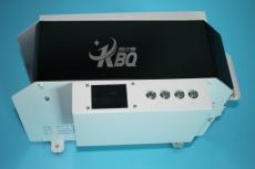 深圳 湿水纸机厂家 自主研发生产KBQ-S100