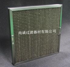 不锈钢除油烟滤网 阻火滤网