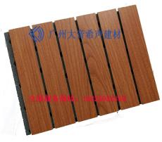 四川貴州墻面槽木隔音板