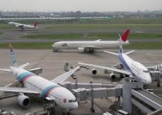 上海机场国际快递清关流程代理报关怎么处理