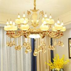 温州市家用灯选择什么样的好 吊灯尺寸