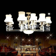 台州市客厅安什么样的灯最适宜 水晶吊灯台