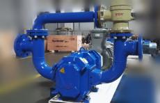 凸轮转子泵厂家-污水提升系统公司