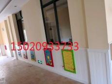 幼儿园护墙板厂家直销批发价格