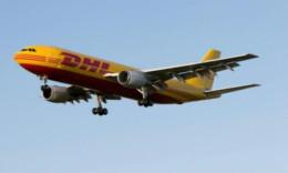 上海机场被扣DHL国际快递怎么报关出来