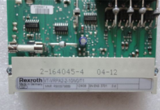 进口力士乐VT-MSPA1-508-10/V0放大器