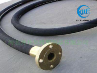 法兰型高压胶管高压编织胶管质优价廉