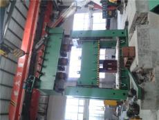 成都油压机冲压机生产线安装 厂房设备搬迁