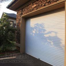 电动卷帘门结构和型材特点