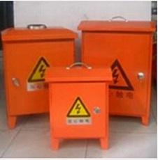 海南安德利电气成套设备配电箱
