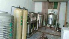 唐山电磁加热锅炉软化水设备
