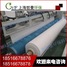 过滤布厂家专用分切机 大型2.5米宽幅
