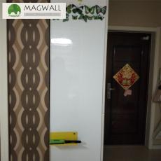 磁善家定制创意趣味磁性白板 办公白板贴