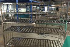 深圳不锈钢架子 不锈钢货架生产厂家