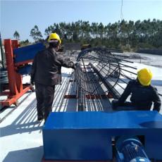 久科 钢筋笼绕筋机JKRJ-3000钢筋笼绕筋设备