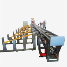 久科 数控钢筋剪切线 数控棒材钢筋剪切线厂