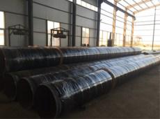 聚氨酯热水输送管道供应详情