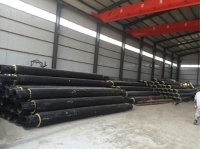 复合蒸汽管供应参数
