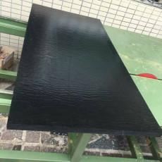 黑色尼龙棒 PA66黑色尼龙板 加玻纤尼龙板