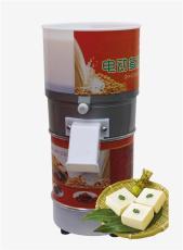 重庆涵村电动自制花生酱机磨浆机