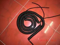弹性膨胀电缆