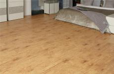 老地板翻新 专业起拱处理  地板维修