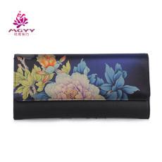 杭州絲綢包真絲手包玫瑰有約品牌源頭女包