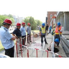 北京有限空间作业设备三脚架呼吸器清单