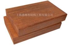 上海港榕防腐木菠萝格厂家直销