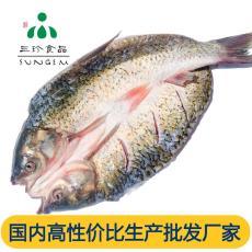開背草魚 安徽三珍食品供應廠家直銷