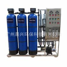 厂家直销单级反渗透纯水设备自动化高产水稳