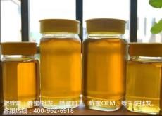 徽蜂堂蜂业-蜂蜜贴牌