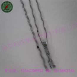 光缆耐张串 ADSS转角夹具 耐张预绞丝长度