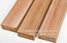 上海防腐木红雪松 大量销售