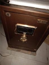成都指紋保險柜