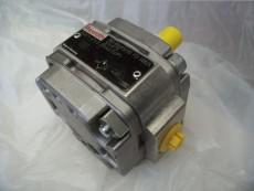 水泥厂用齿轮泵PGH4-3X040RE11VU2力士乐