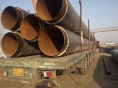 DN300钢套钢直埋蒸汽管供应详情
