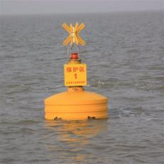 耐腐蝕塑料浮標內河航道浮標批發