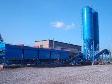 混凝土拌合站管理系統的研發背景
