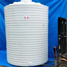 菏泽巨野县10立方外加剂塑料储罐10吨塑料桶