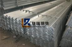 张家界热镀锌角钢供应批发价格