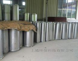 供应双层不锈钢烟囱