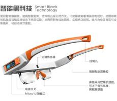 近视矫正可穿智能眼镜图可穿戴矫正眼镜衢州市矫正眼镜