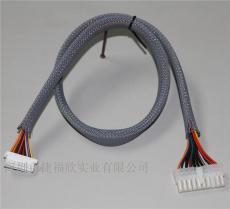 廠家直供深圳捷福欣連接線符合環保要求