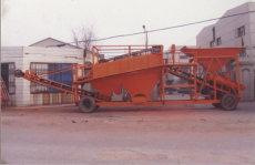筛沙机质量好的云泉机械制造
